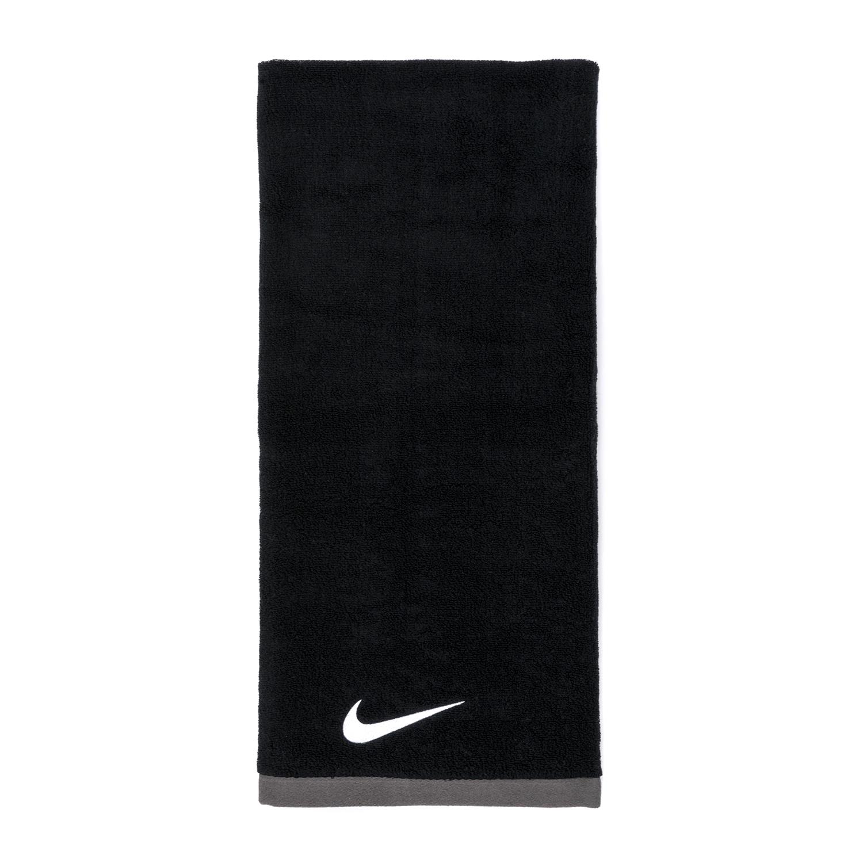 NIKE – Πετσέτα θαλάσσης NIKE μαύρη