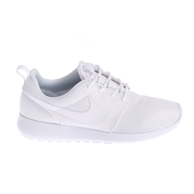 NIKE - Γυαικεία παπούτσια NIKE ROSHE ONE λευκά