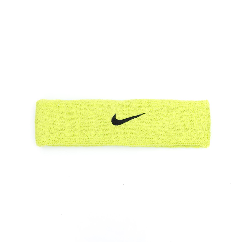 NIKE – Περιμετώπιο NIKE κίτρινο