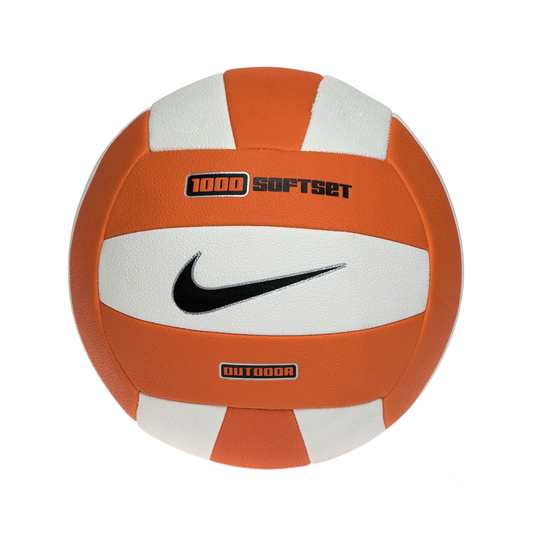 NIKE – Μπάλα βόλεϊ NIKE 1000 SOFTSET OUTDOOR πορτοκαλί