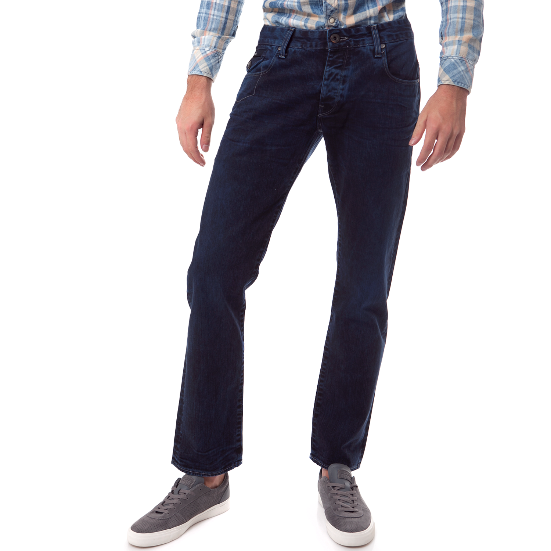 G-STAR - Ανδρικό τζιν παντελόνι G-Star Raw Morris ανδρικά ρούχα παντελόνια jean