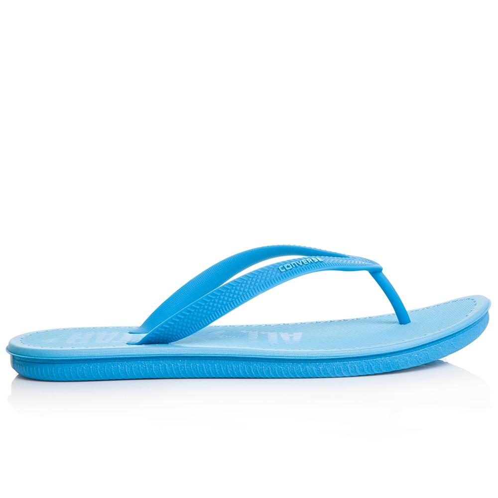 CONVERSE – Unisex σαγιονάρες Sandstar γαλάζιες
