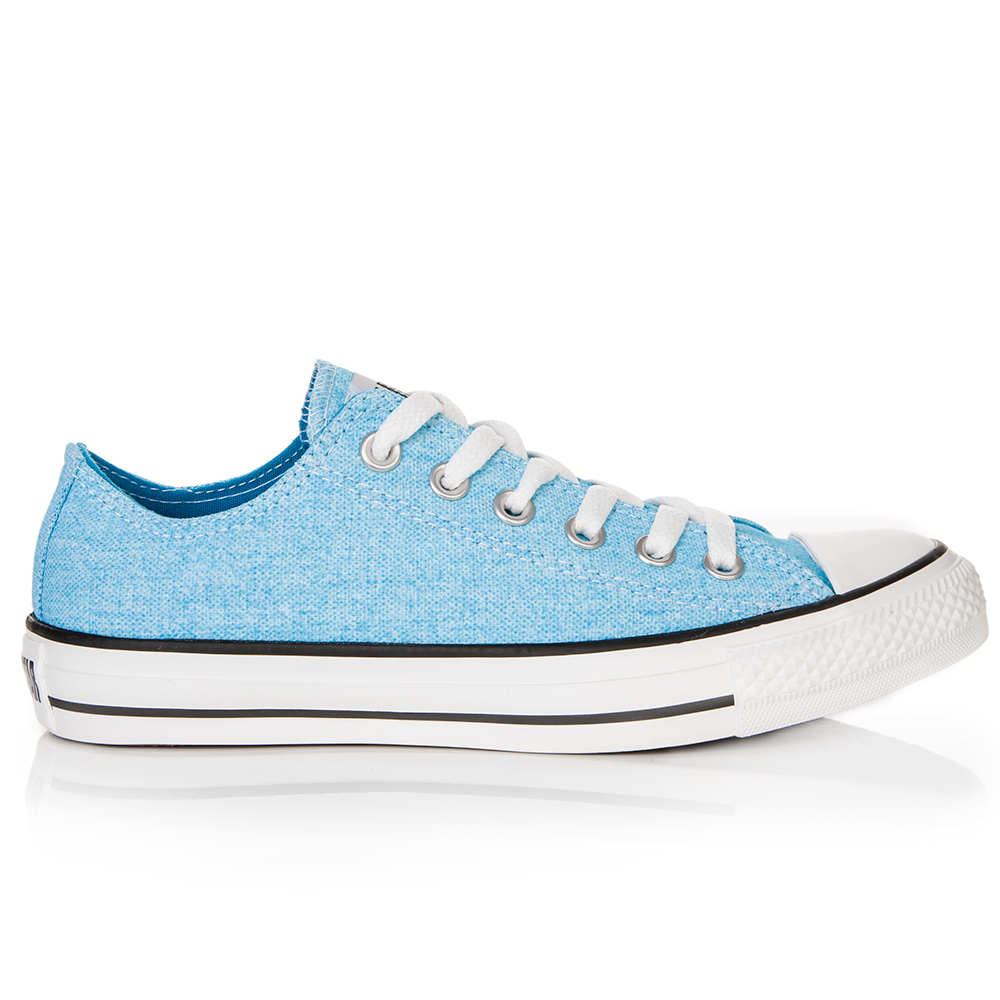 CONVERSE – Unisex παπούτσια Chuck Taylor γαλάζια