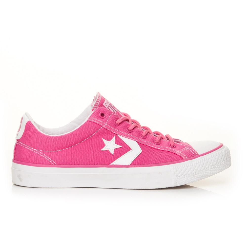 CONVERSE – Unisex παπούτσια Star Player ροζ