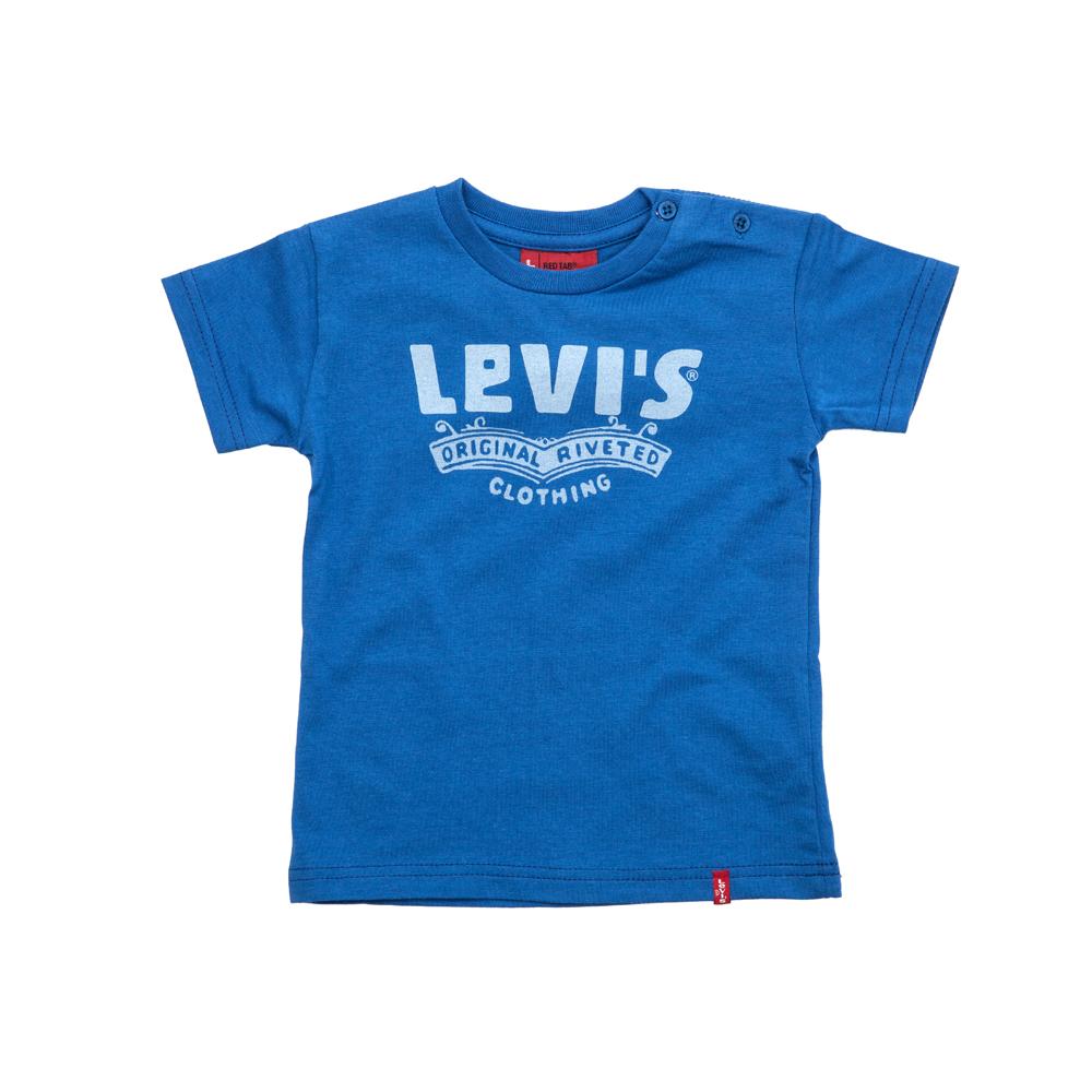 LEVI'S KIDS - Μπλούζα Levi's Kids μπλε