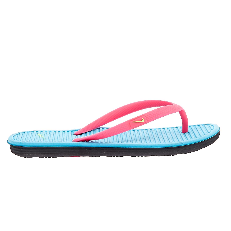 NIKE – Παιδικές σαγιονάρες Nike γαλάζιες