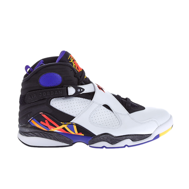 NIKE – Αθλητικά παπούτσια AIR JORDAN 8 RETRO