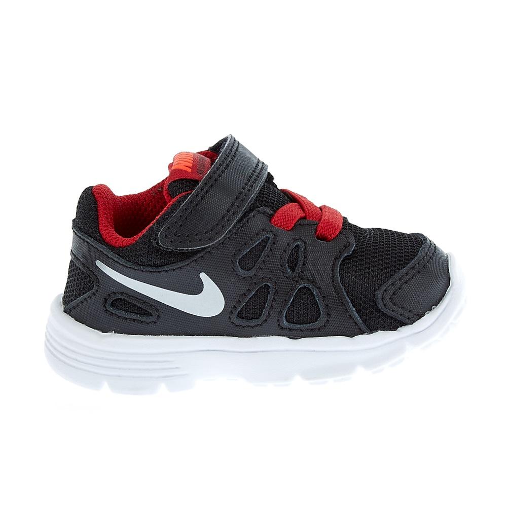 NIKE – Βρεφικά παπούτσια Nike REVOLUTION 2 TDV μαύρα
