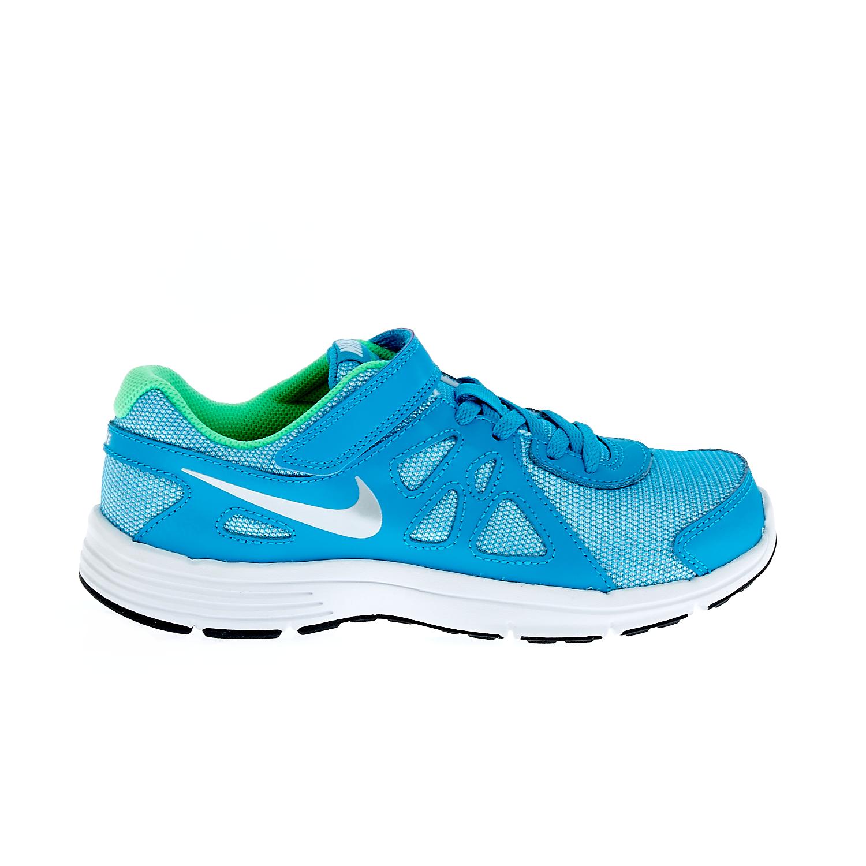 NIKE – Παιδικά παπούτσια NIKE REVOLUTION 2 γαλάζια