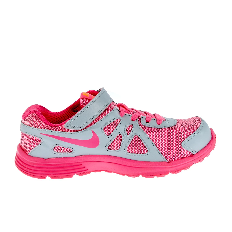 NIKE – Παιδικά παπούτσια Nike REVOLUTION 2 PSV ροζ