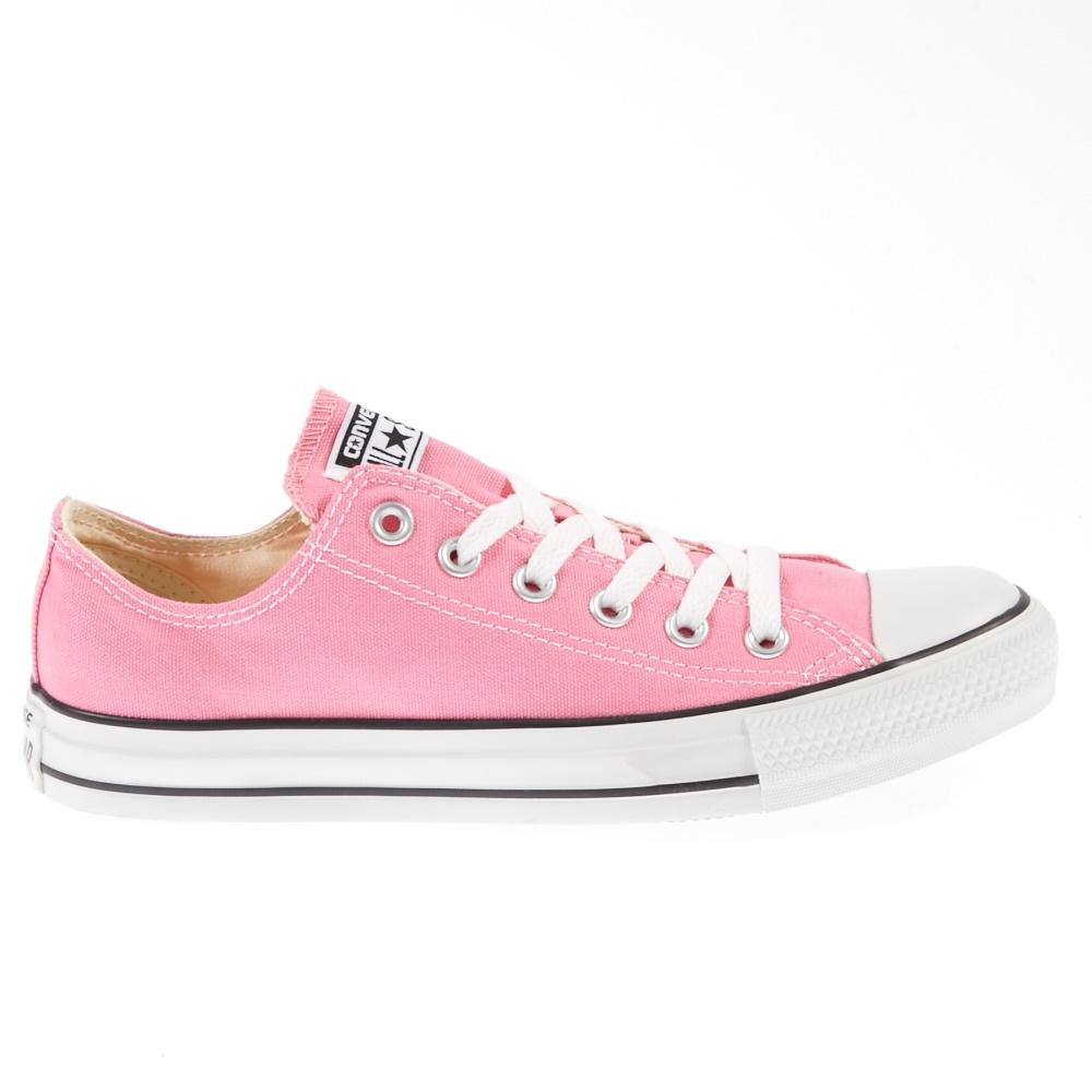 CONVERSE - Unisex παπούτσια Chuck Taylor ροζ γυναικεία παπούτσια sneakers