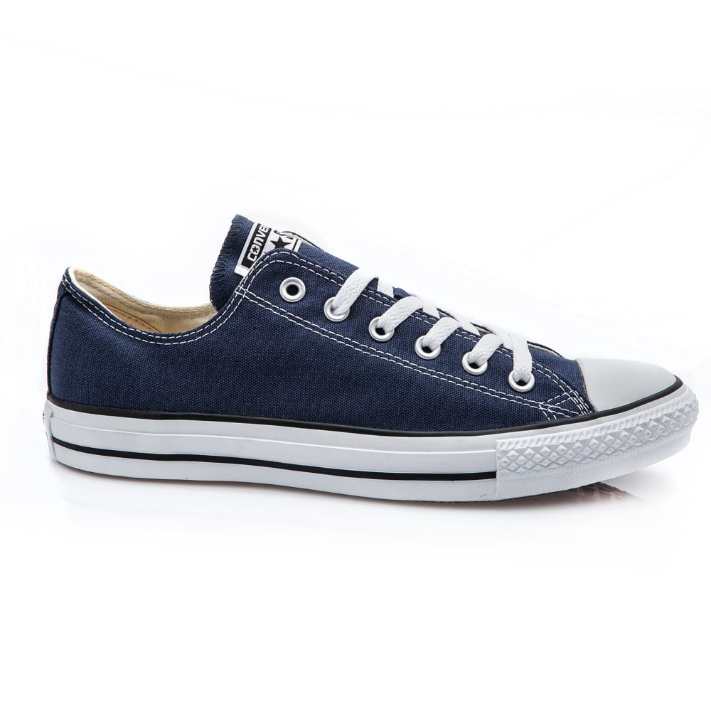 CONVERSE – Unisex παπούτσια Chuck Taylor μπλε
