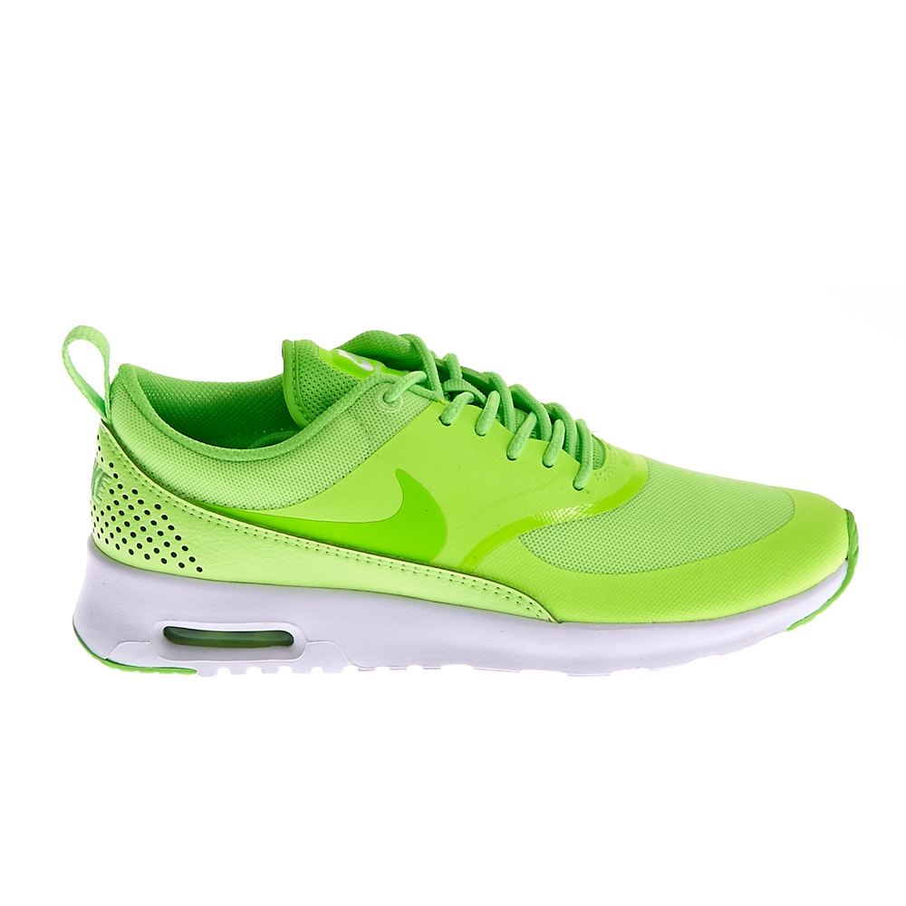 NIKE – Γυναικεία παπούτσια NIKE AIR MAX THEA λαχανί