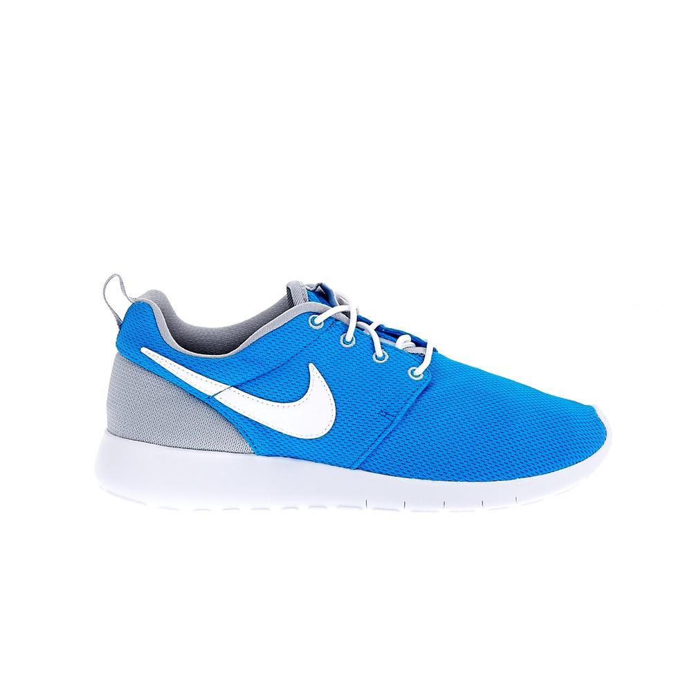 NIKE – Παιδικά αθλητικά παπούτσια NIKE ROSHE ONE τυρκουάζ