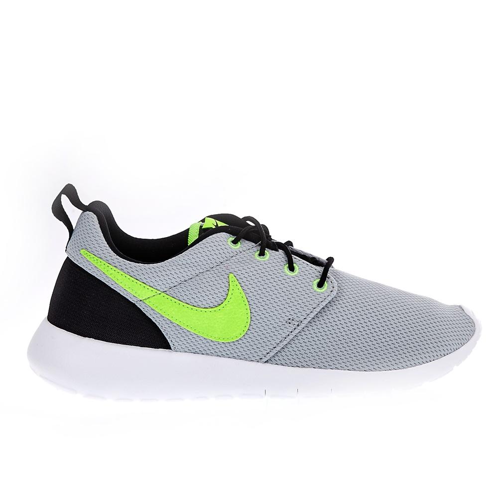 NIKE – Παιδικά αθλητικά παπούτσια NIKE ROSHE ONE ανοιχτό γκρι