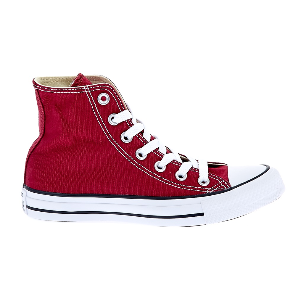 CONVERSE – Unisex παπούτσια Chuck Taylor All Star Seasonal μπορντώ