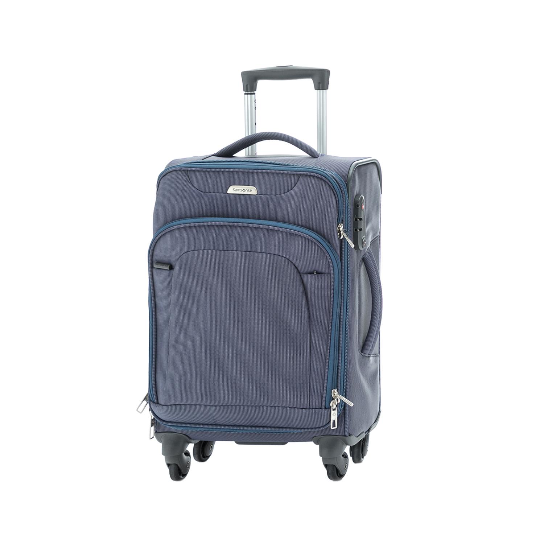 SAMSONITE – Βαλίτσα NEW SPARK SPINNER SAMSONITE μπλε
