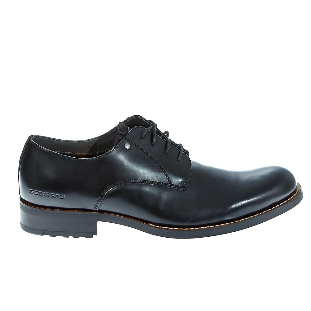 "G-STAR RAW - Ανδρικά παπούτσια ""Manor Dryden Shine"" ανδρικά παπούτσια μοκασίνια loafers"