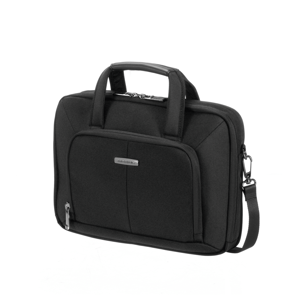 SAMSONITE – Τσάντα laptop ERGO-BIZ SAMSONITE μαύρη 1217794.0-0000