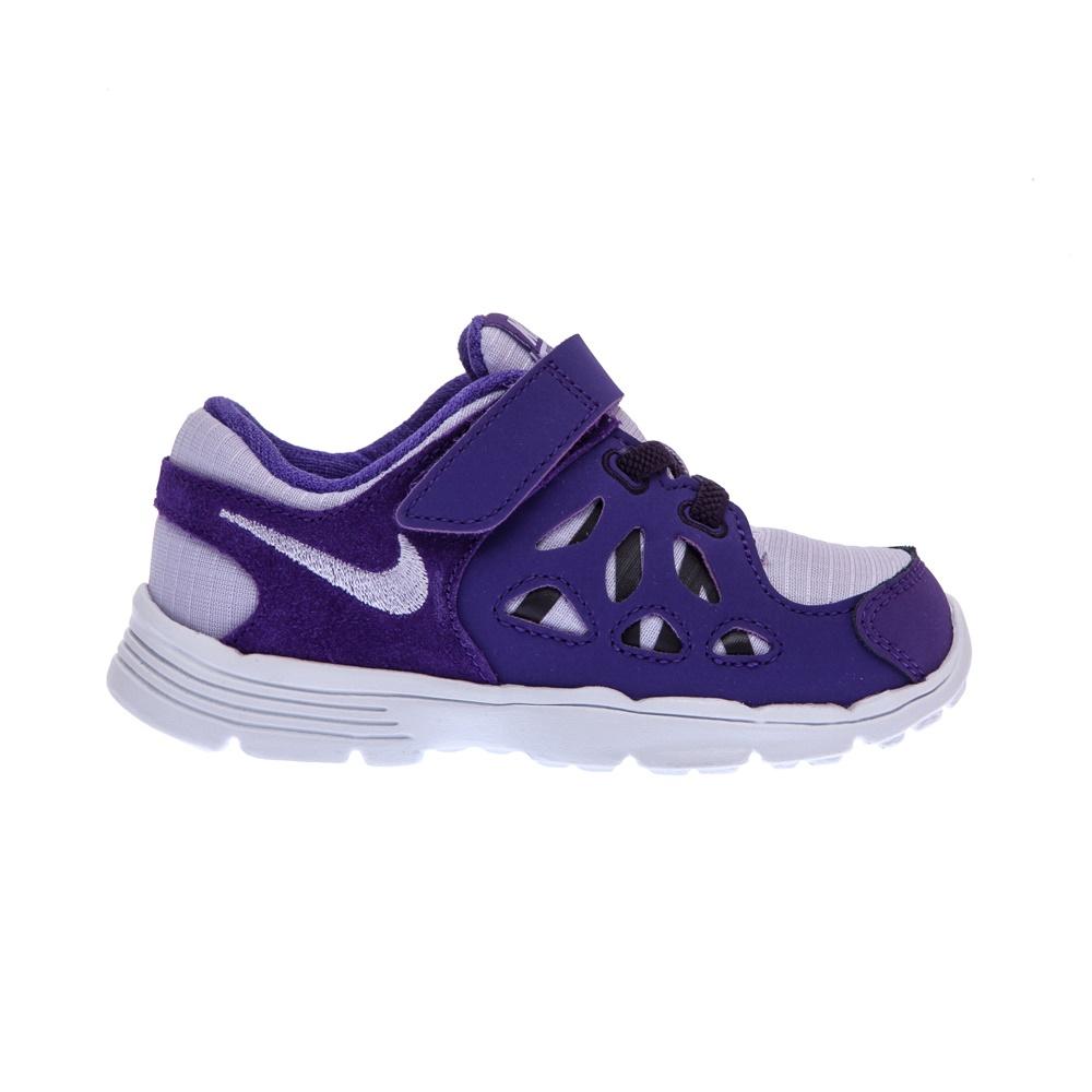 NIKE - Βρεφικά παπούτσια NIKE FUSION RUN 2 μωβ