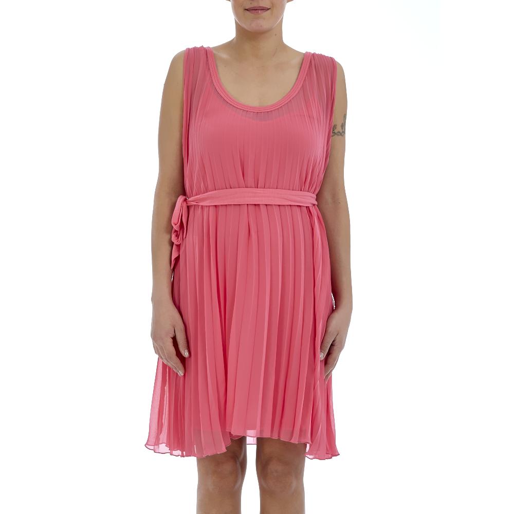 GAS - Γυναικείο φόρεμα GAS φούξια γυναικεία ρούχα φορέματα μίνι