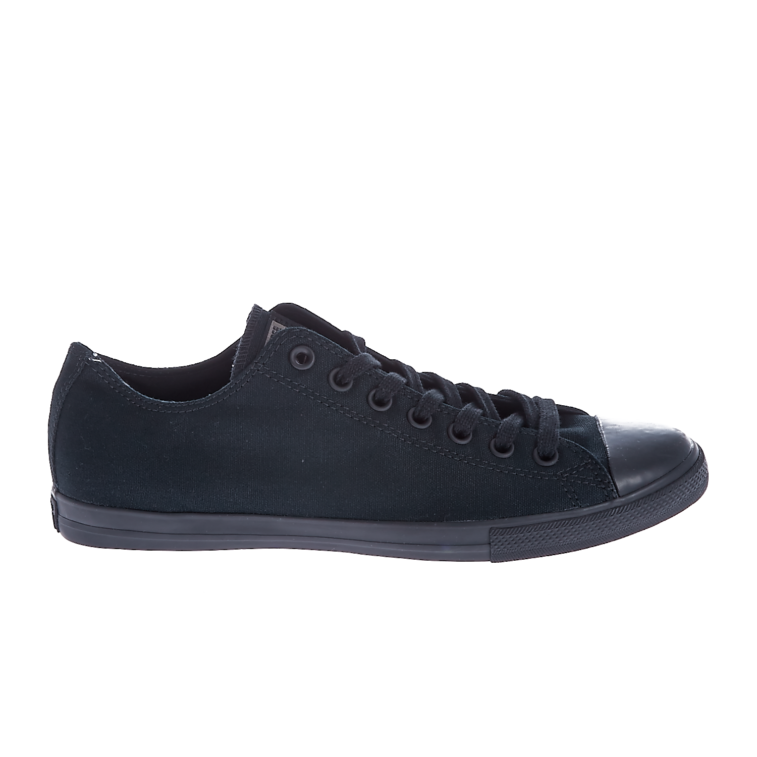 CONVERSE – Unisex παπούτσια Chuck Taylor All Star Lean Ox μαύρα