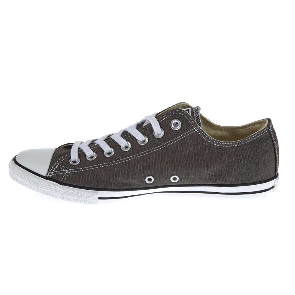 CONVERSE – Unisex αθλητικά παπούτσια Chuck Taylor All Star ανθρακί