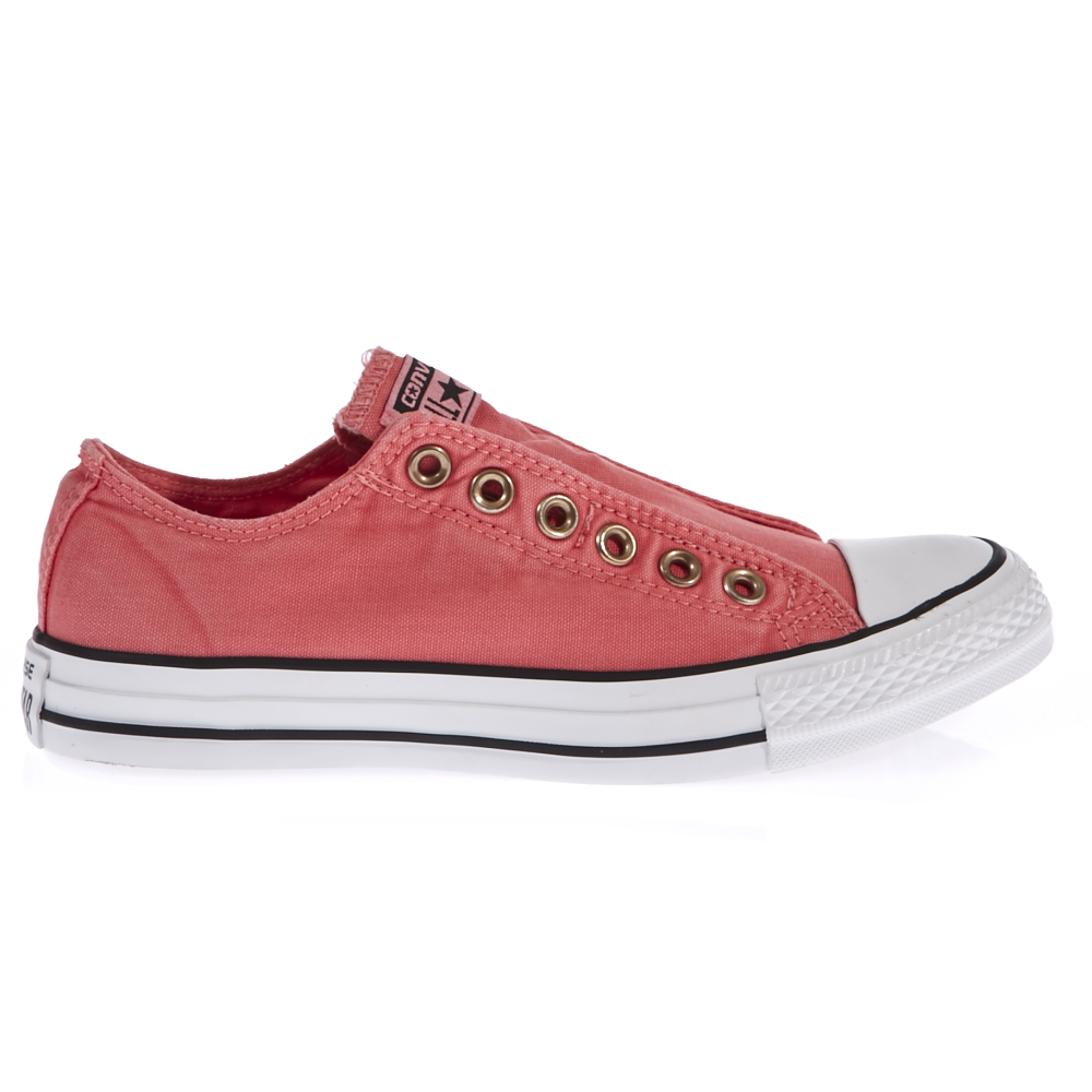 CONVERSE - Unisex Παπούτσια Chuck Taylor ροζ σκούρο