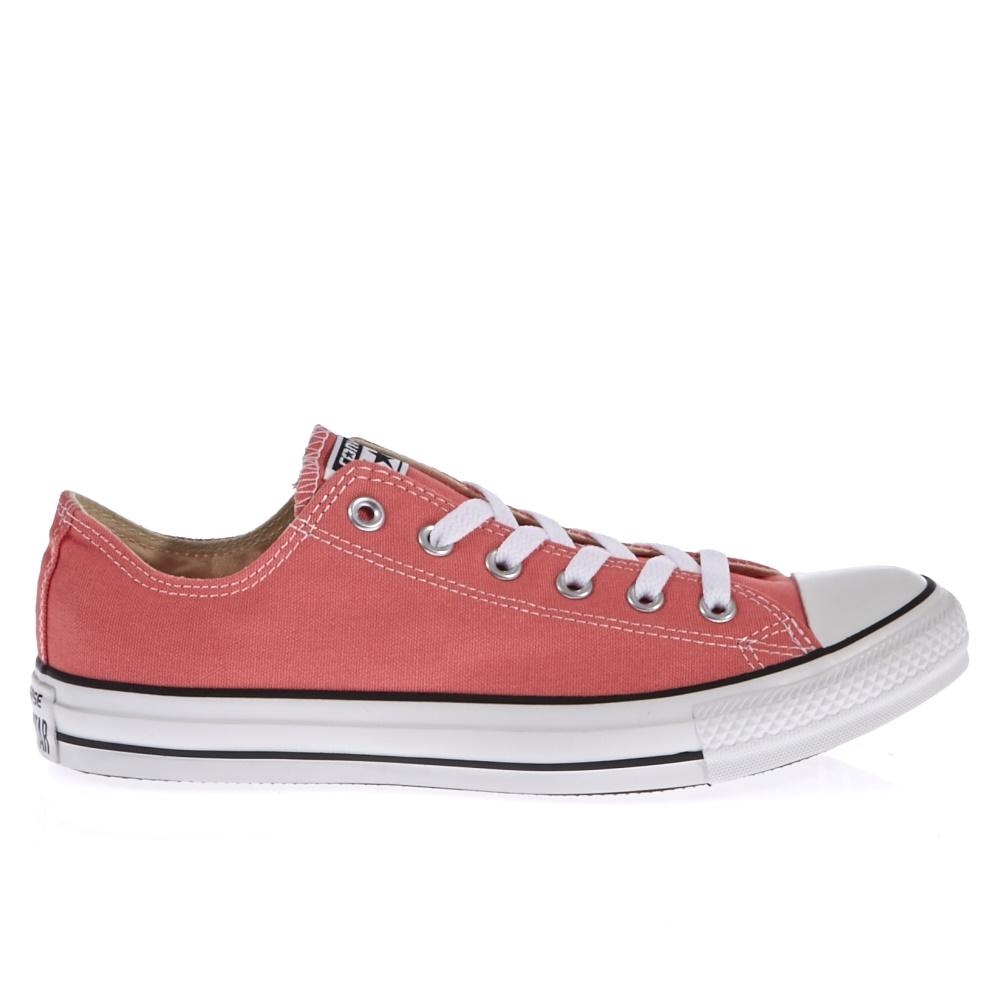 CONVERSE - Unisex Παπούτσια Chuck Taylor ροζ ανδρικά παπούτσια sneakers