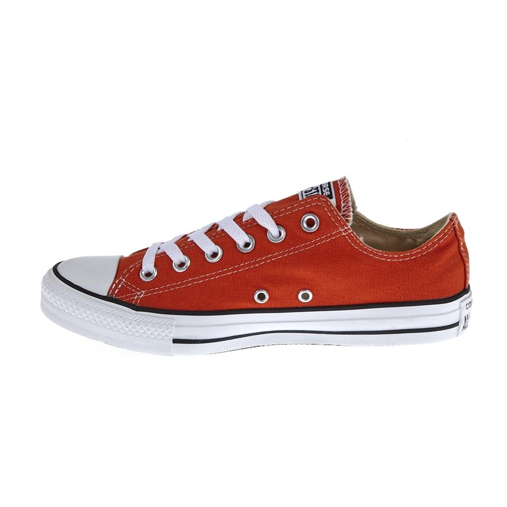 CONVERSE – Unisex παπούτσια Chuck Taylor All Star πορτοκαλί