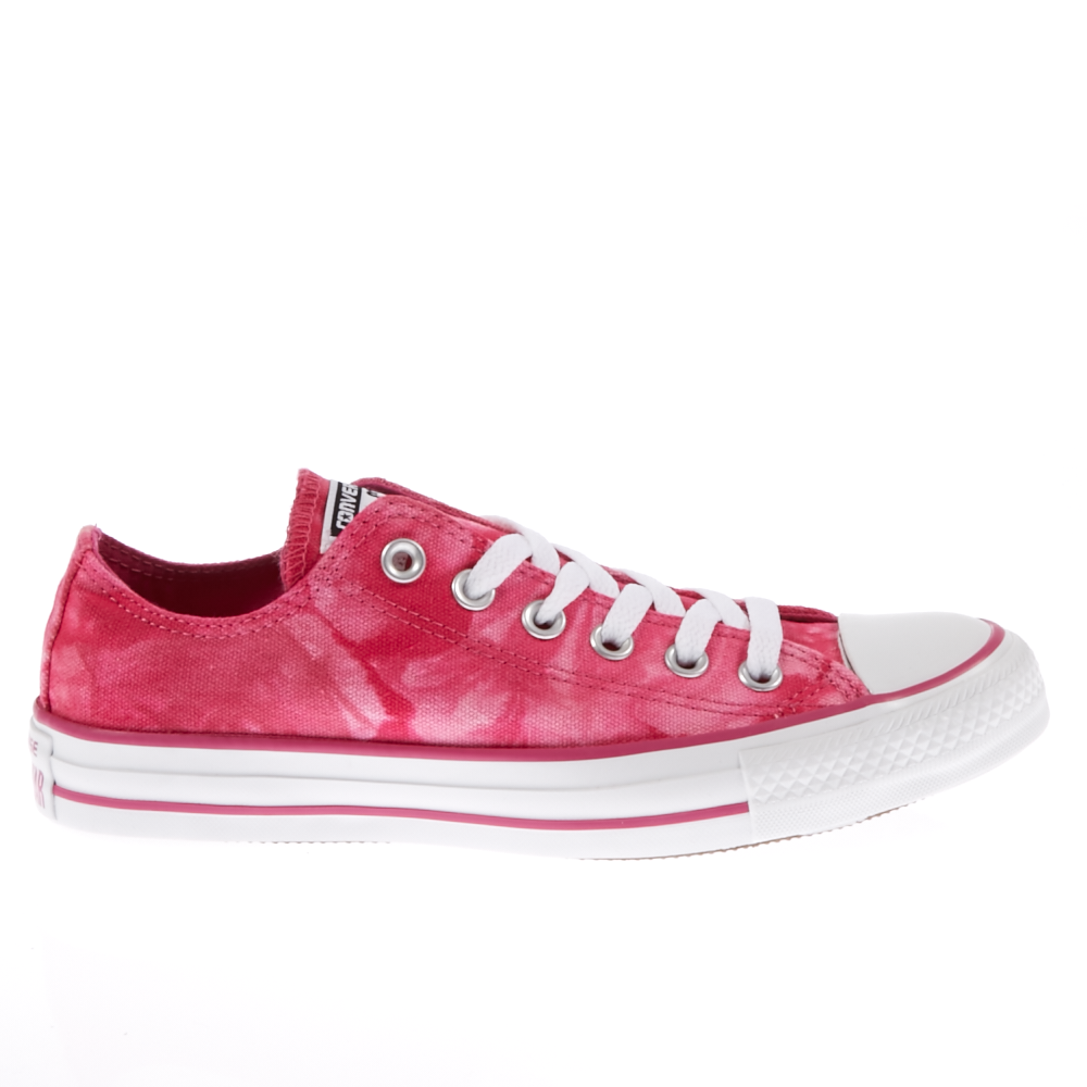 CONVERSE – Unisex παπούτσια Chuck Taylor ροζ