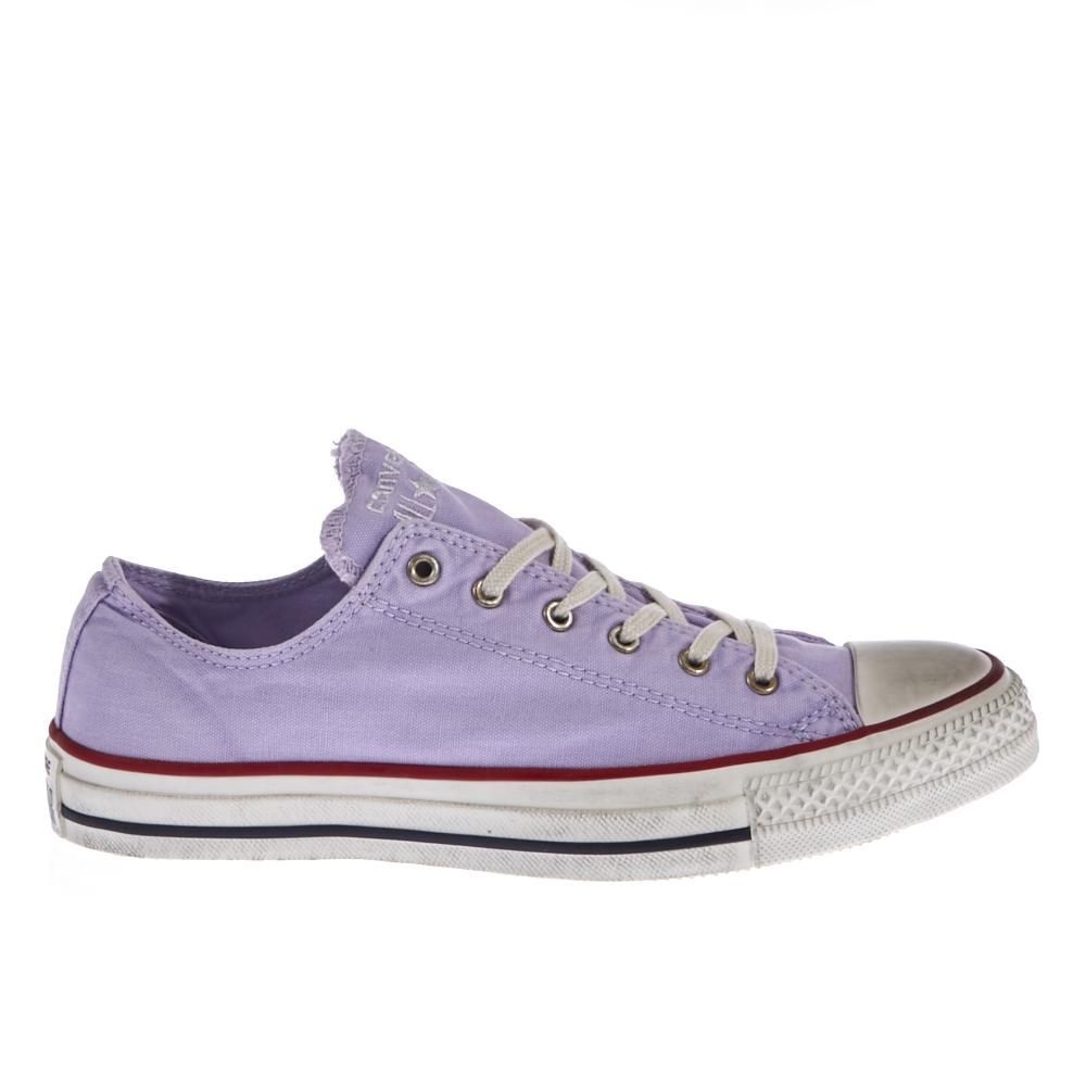 CONVERSE – Unisex Παπούτσια Chuck Taylor μωβ