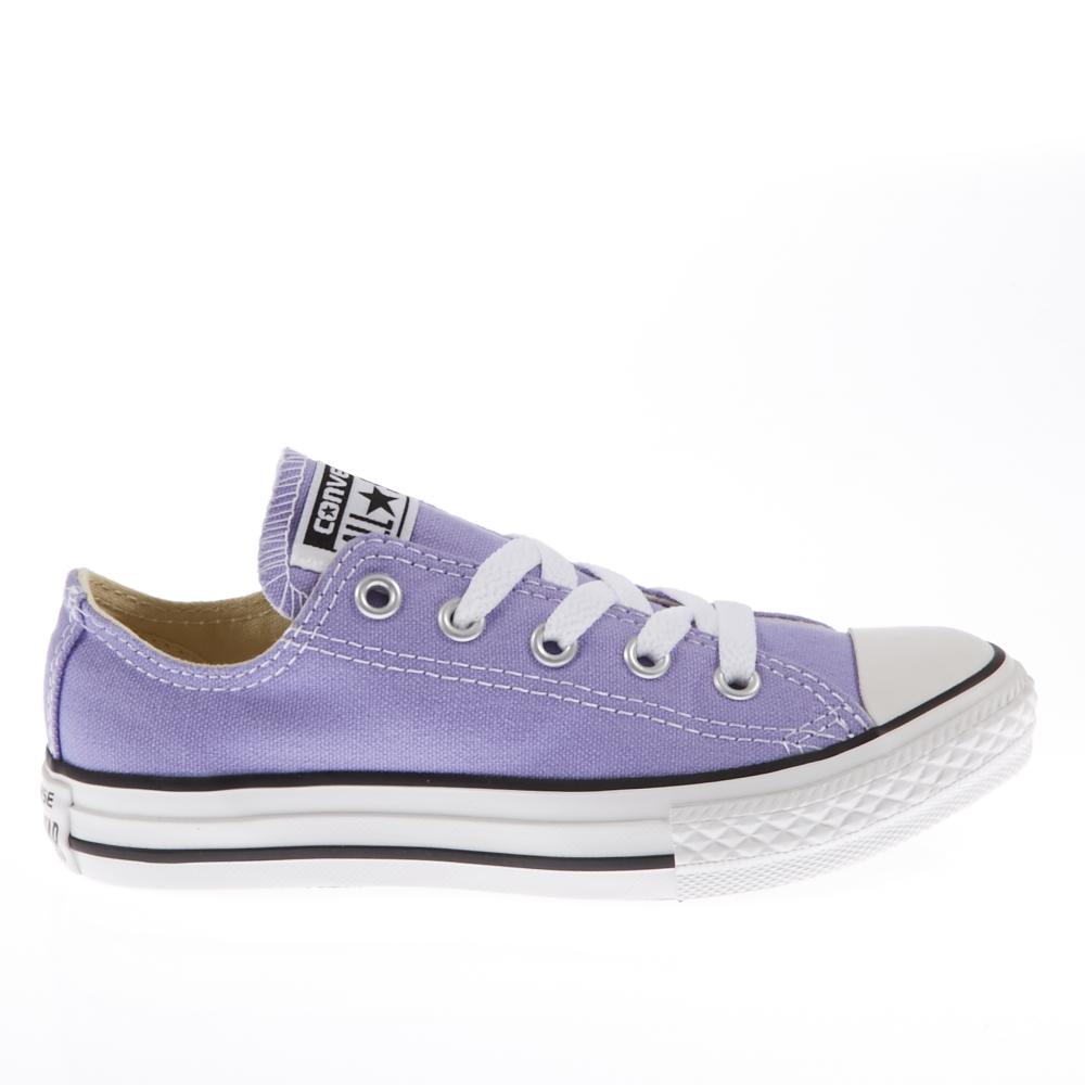 CONVERSE – Παπούτσια Chuck Taylor λιλά