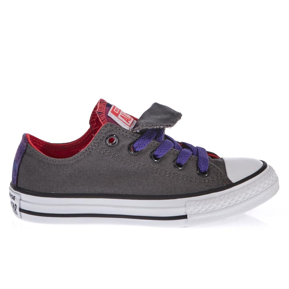 CONVERSE – Παπούτσια Chuck Taylor ανθρακί