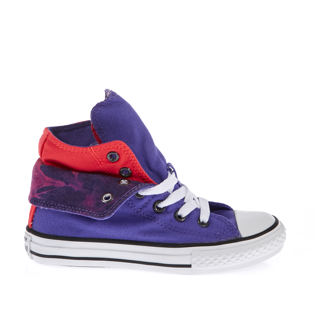 CONVERSE – Παιδικά μποτάκια Chuck Taylor All Star Two Fold
