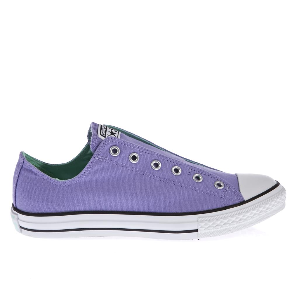 CONVERSE – Παπούτσια Chuck Taylor μωβ