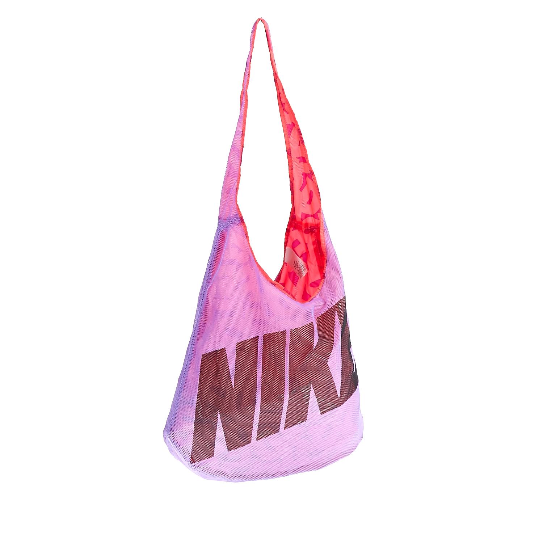 NIKE – Τσάντα NIKE GRAPHIC μωβ 1243186.1-B6B6