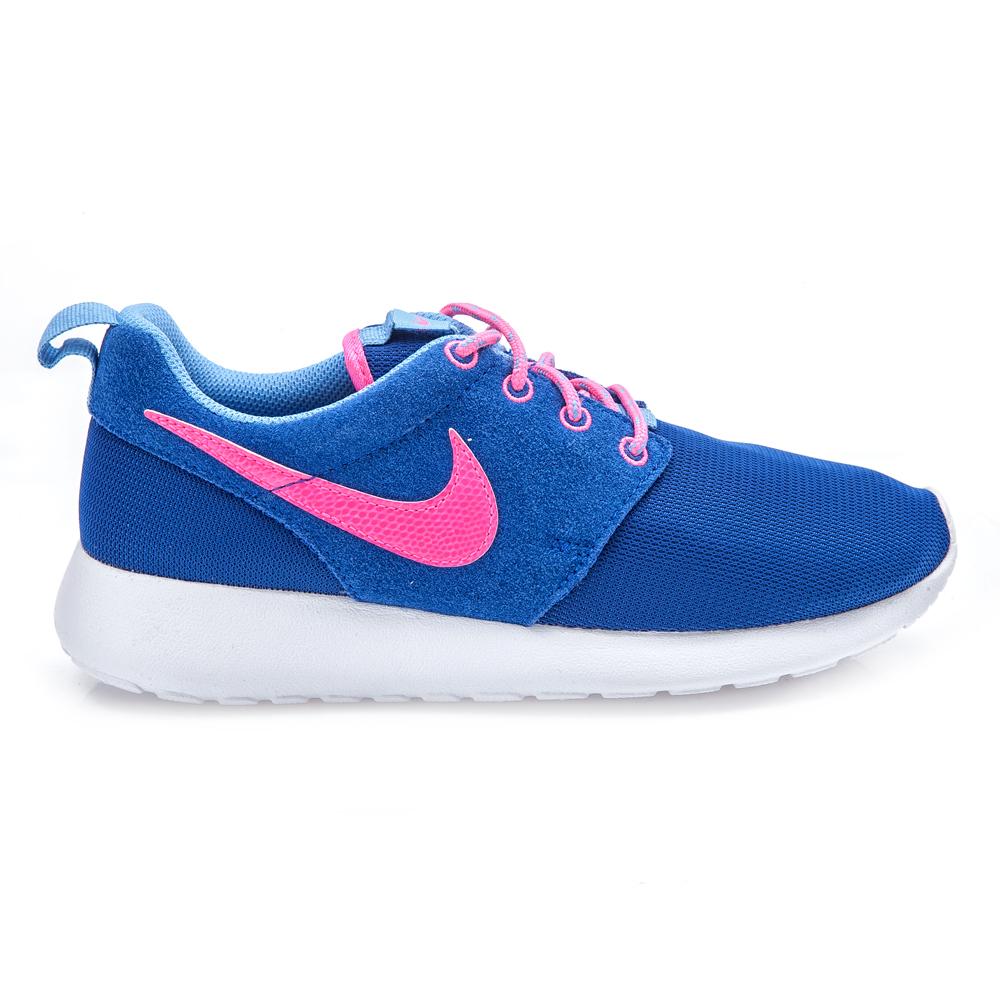 NIKE – Παιδικά παπούτσια Nike ROSHE ONE μπλε