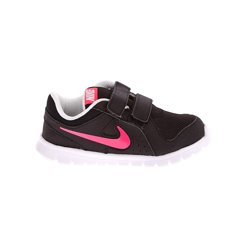NIKE – Αθλητικά παιδικά παπούτσια NIKE FLEX EXPERIENCE LTR μαύρα