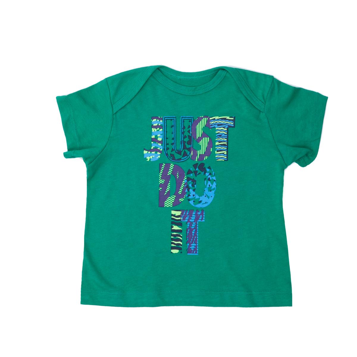 NIKE - Βρεφική μπλούζα Nike πράσινη