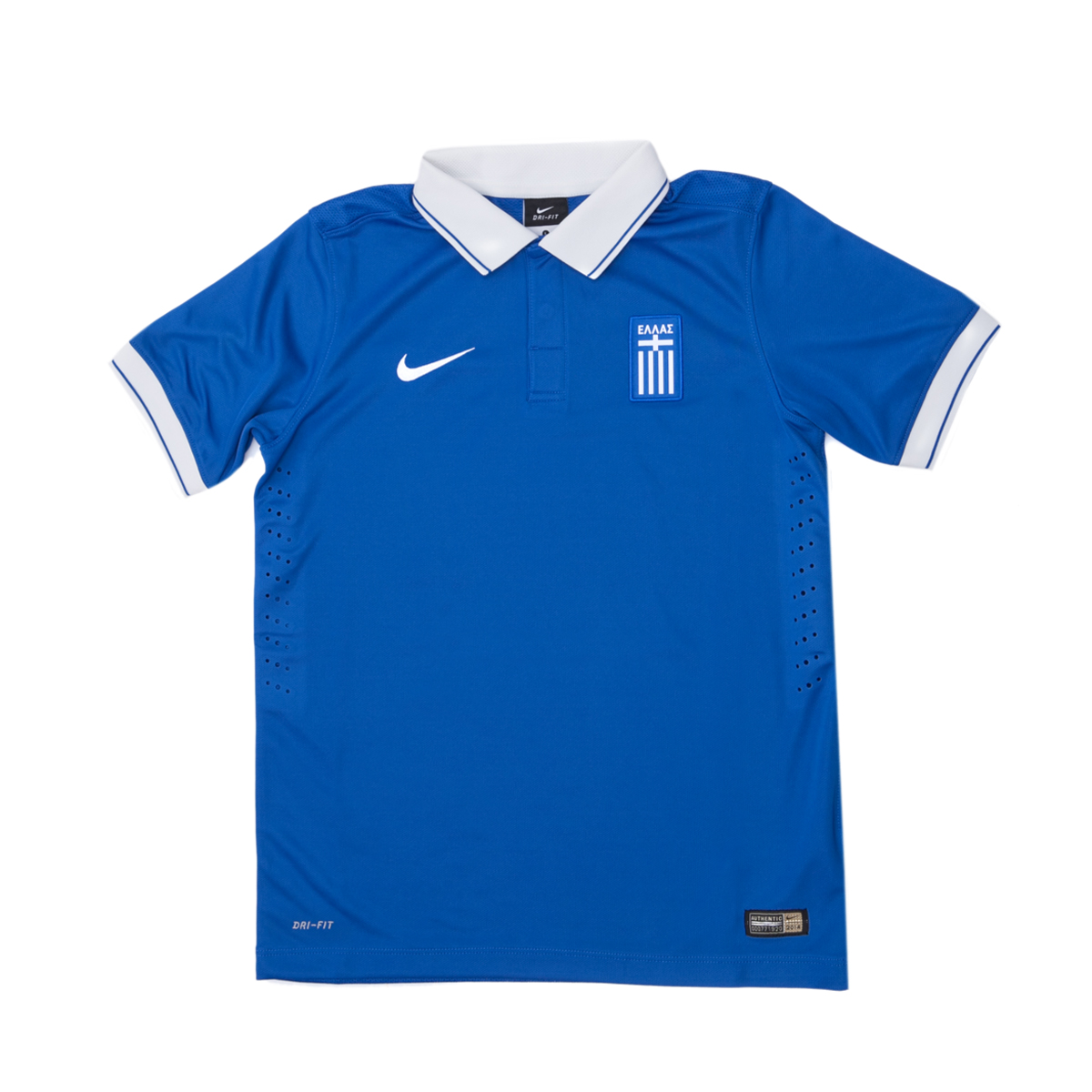 NIKE - Παιδική μπλούζα Nike μπλε