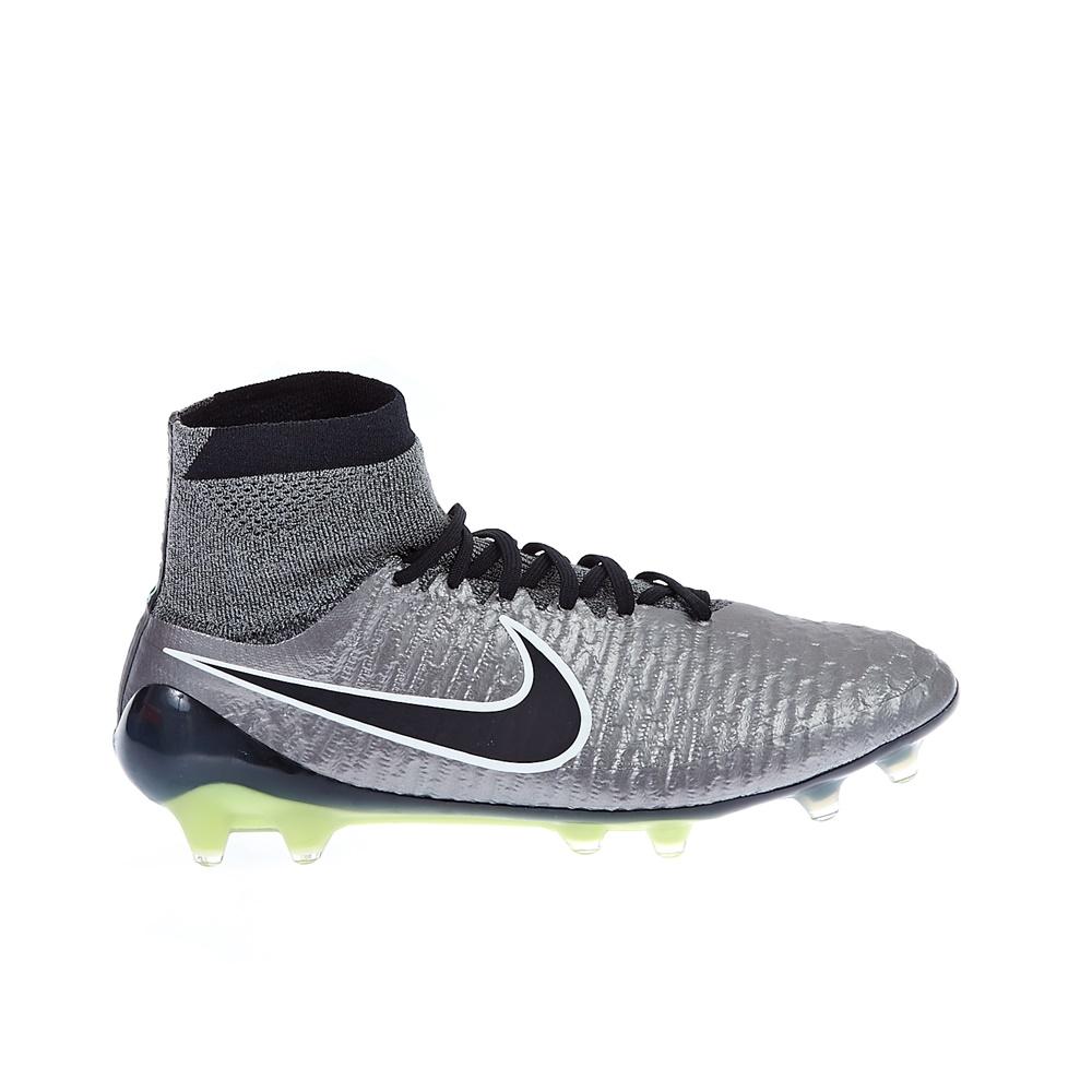 NIKE – Ανδρικά παπούτσια Nike MAGISTA OBRA FG γκρι