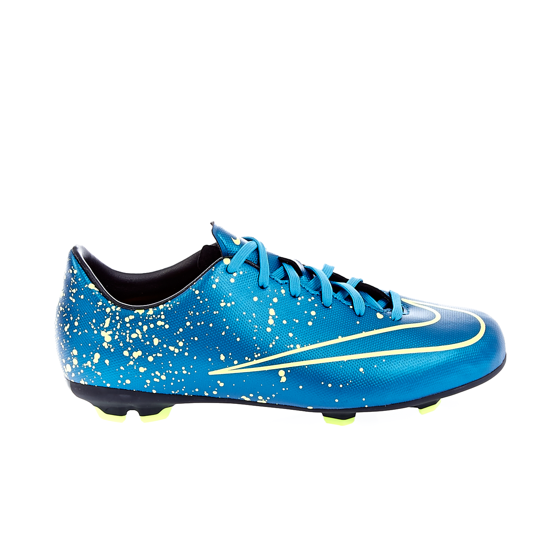 NIKE – Παιδικά παπούτσια Nike JR MERCURIAL VICTORY V FG μπλε