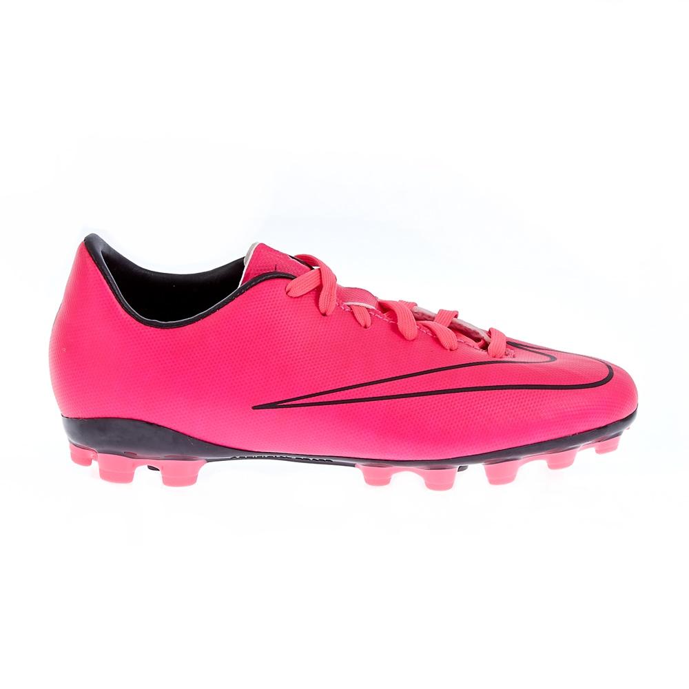 NIKE – Παιδικά παπούτσια Nike JR MERCURIAL VICTORY V TF ροζ