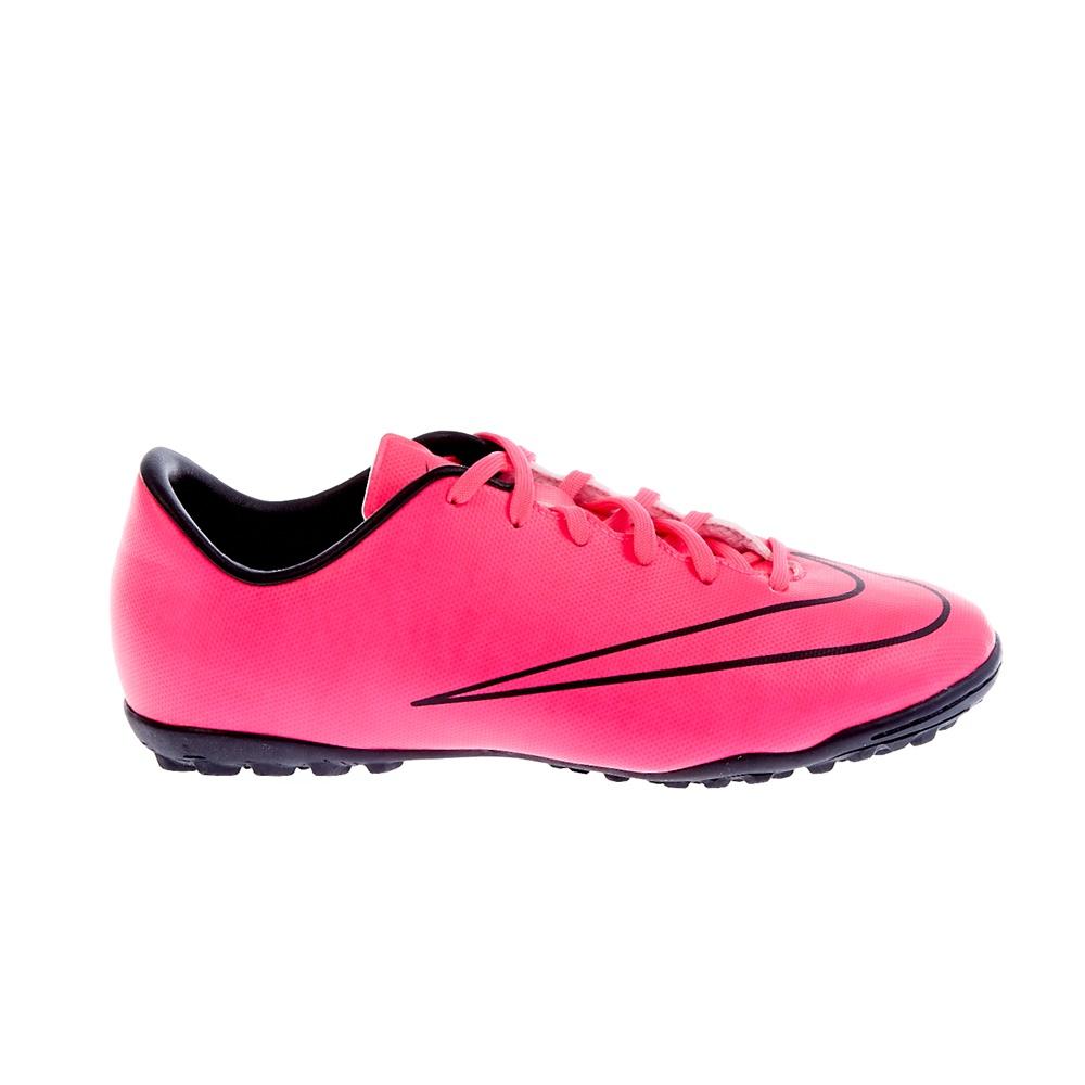 NIKE - Παιδικά παπούτσια Nike JR MERCURIAL VICTORY V TF φούξια