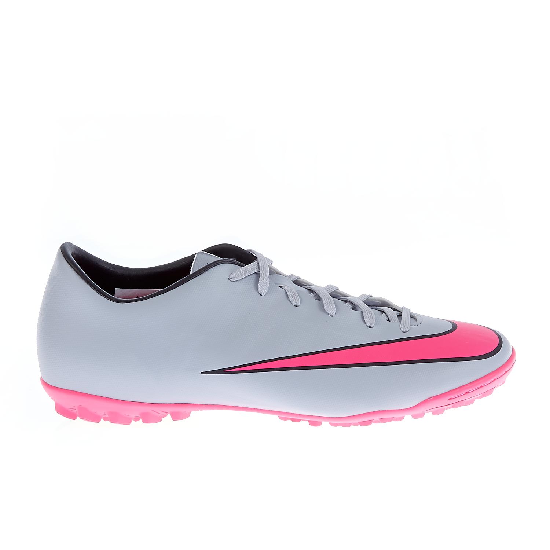 NIKE - Ανδρικά παπούτσια football Nike Mercurial Victory TF γκρι