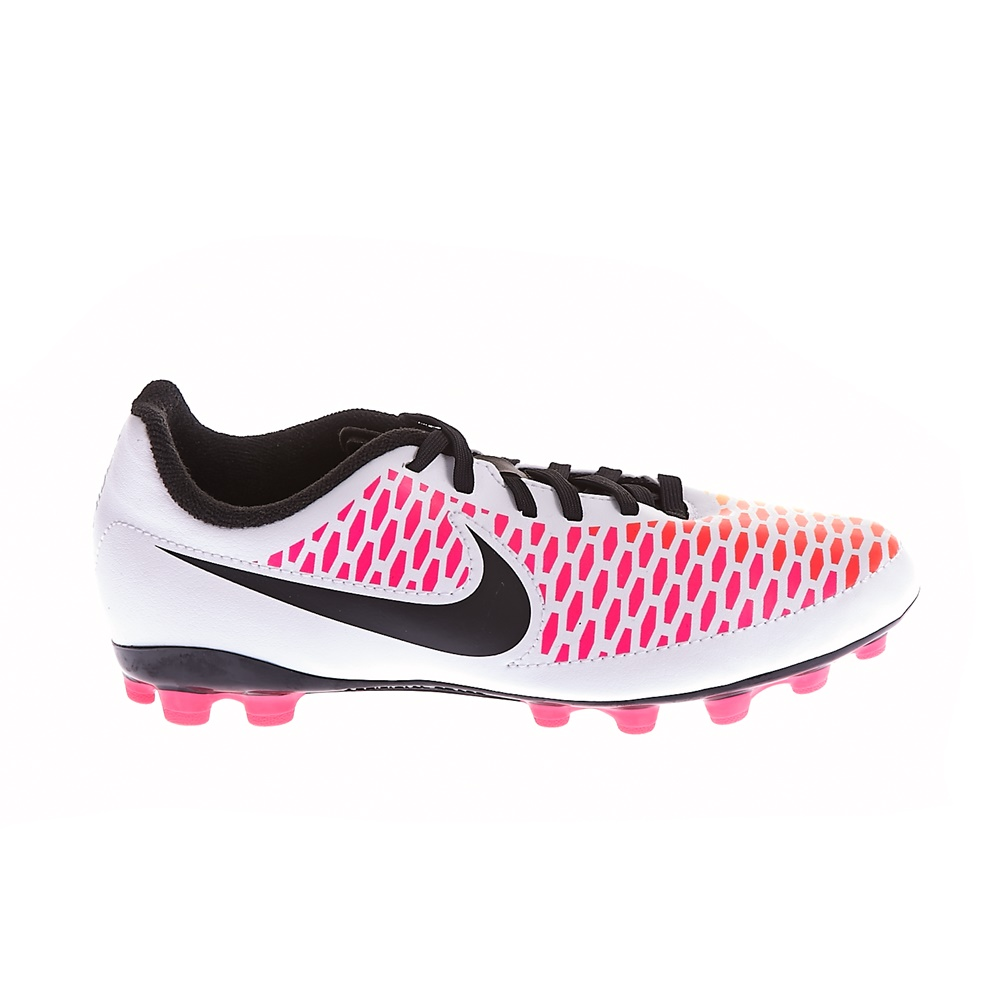 NIKE – Παιδικά παπούτσια Nike JR MAGISTA ONDA AG λευκά