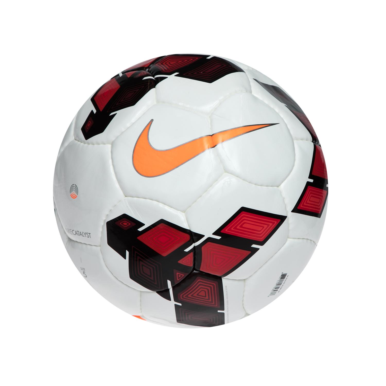 NIKE - Μπάλα ποδοσφαίρου NIKE άσπρη παιδικά boys αξεσουάρ αθλητικά είδη