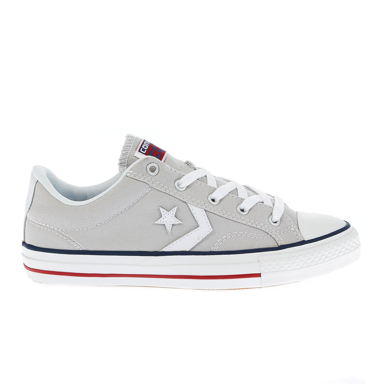 CONVERSE – Unisex παπούτσια Star Player γκρι