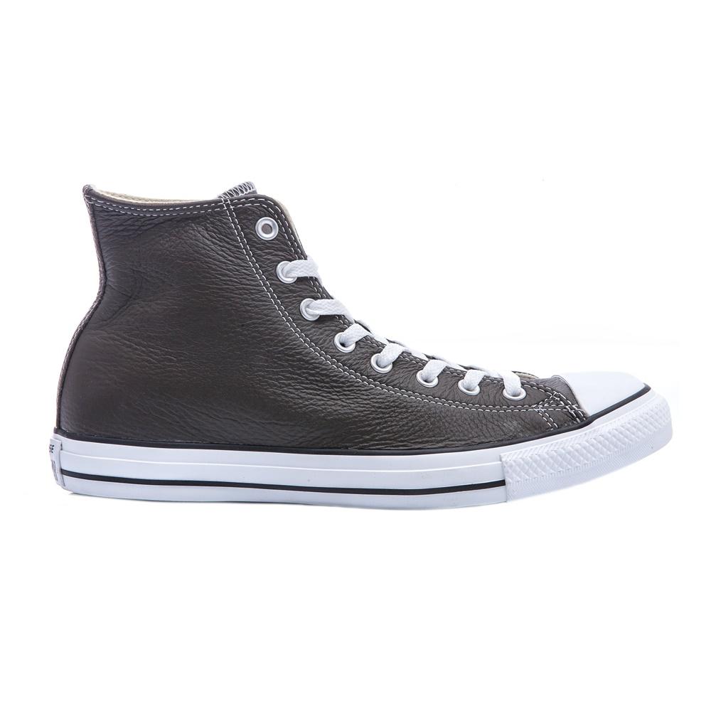 CONVERSE - Unisex παπούτσια Chuck Taylor γκρι σκούρο γυναικεία παπούτσια sneakers